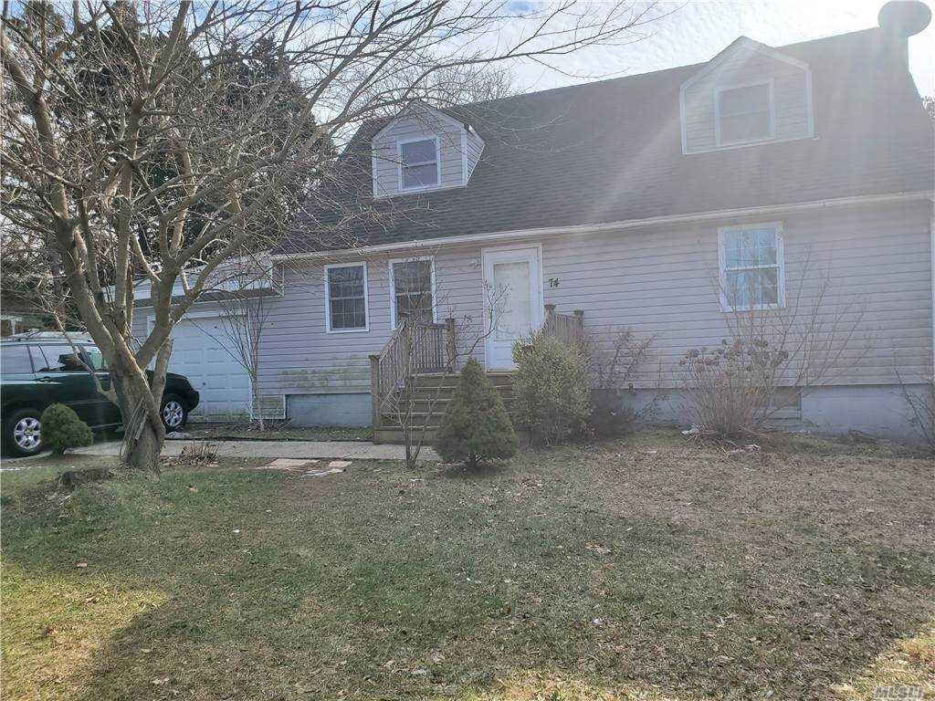 Photo of 74 Cedar Road, Amityville, NY 11701, Amityville, NY 11701