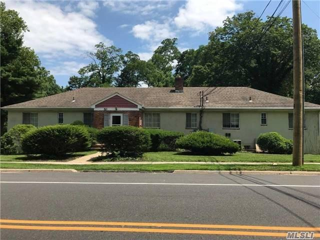Listing in Huntington, NY