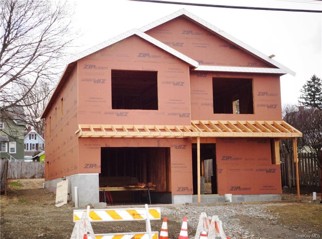 137 Wells St, Peekskill, NY, 10566