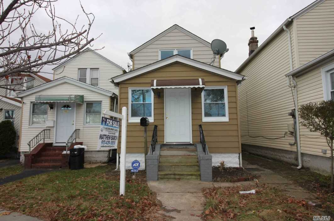 Listing in Springfield Gdns, NY