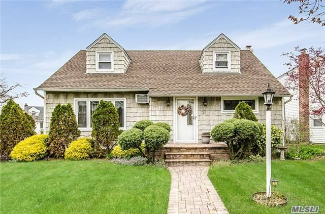Listing in Valley Stream, NY