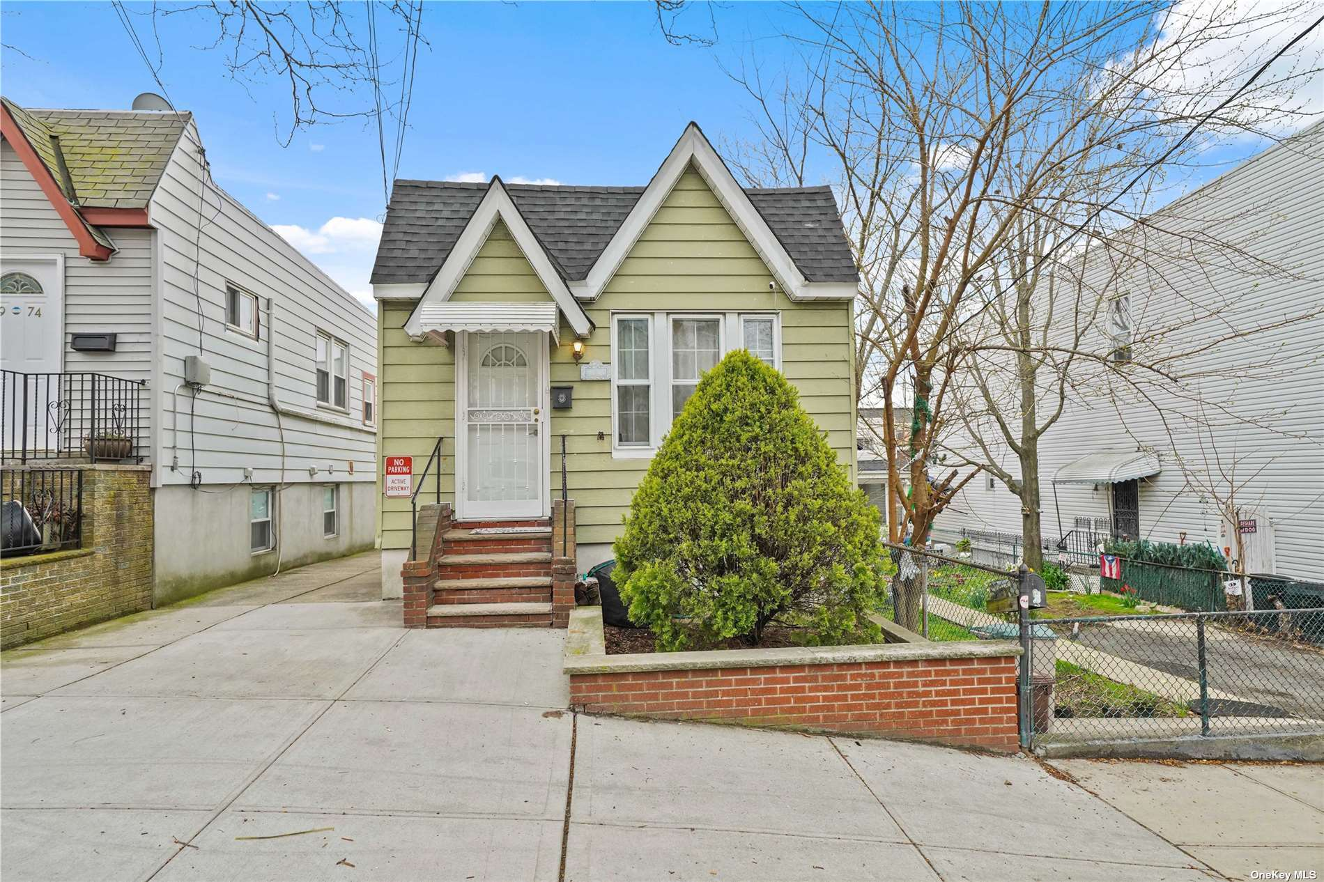 Listing in Maspeth, NY