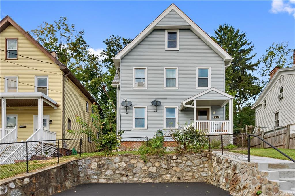 1014 Orchard St, Peekskill, NY, 10566