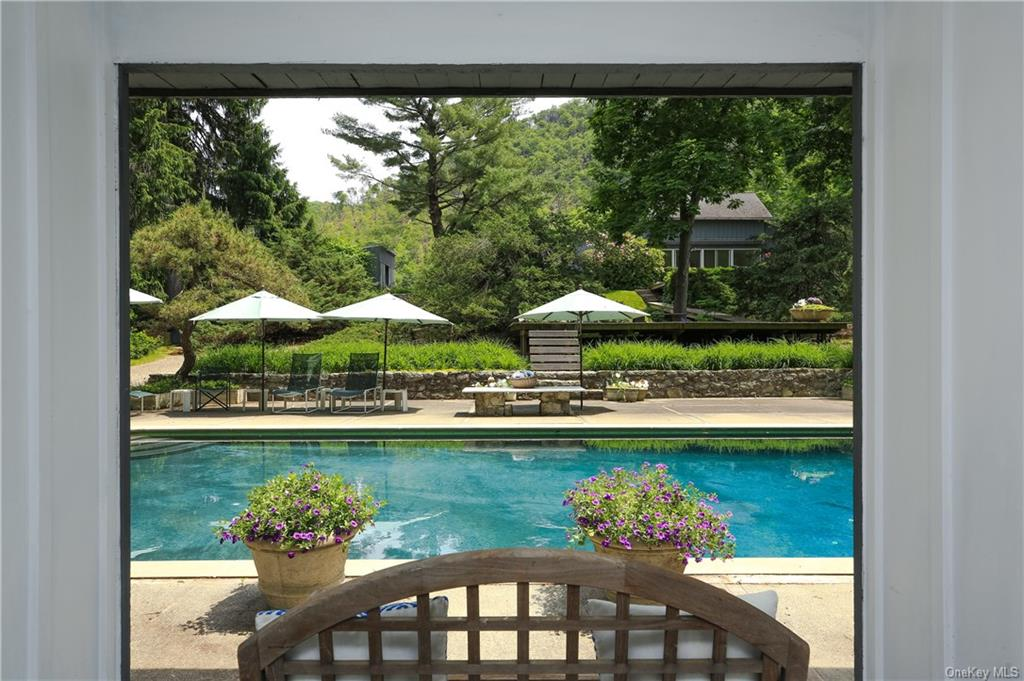 Wonderful for entertaining. Over 3,400 square feet of living space. The large front lawn has hosted