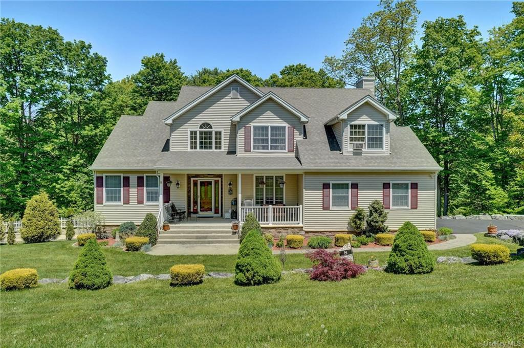 8 Timberline Ct, Putnam Valley, NY, 10579