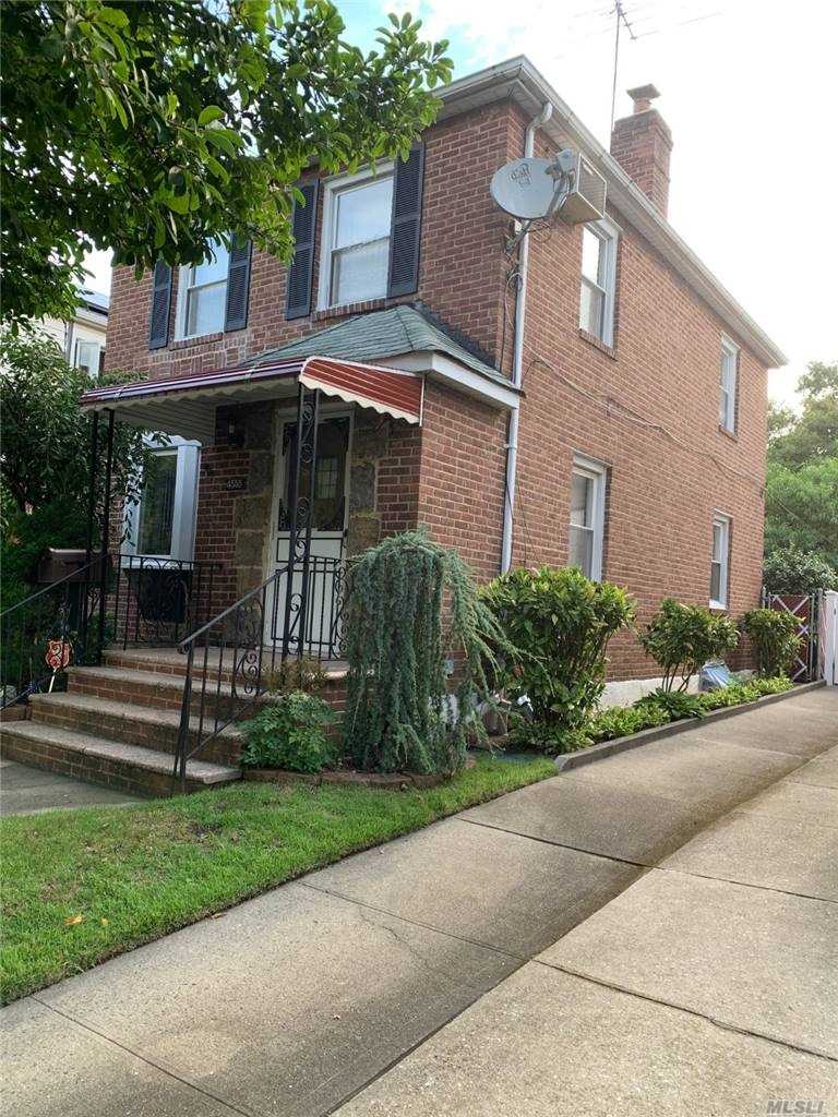 Listing in Flushing, NY