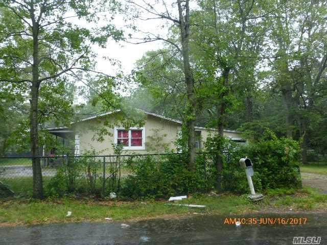 Listing in Coram, NY