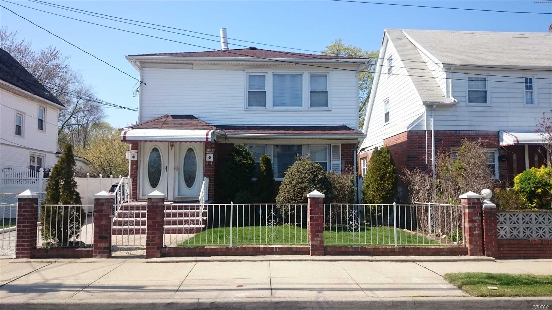Listing in Rosedale, NY