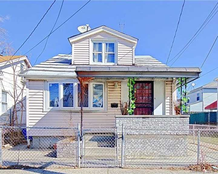Listing in Canarsie, NY