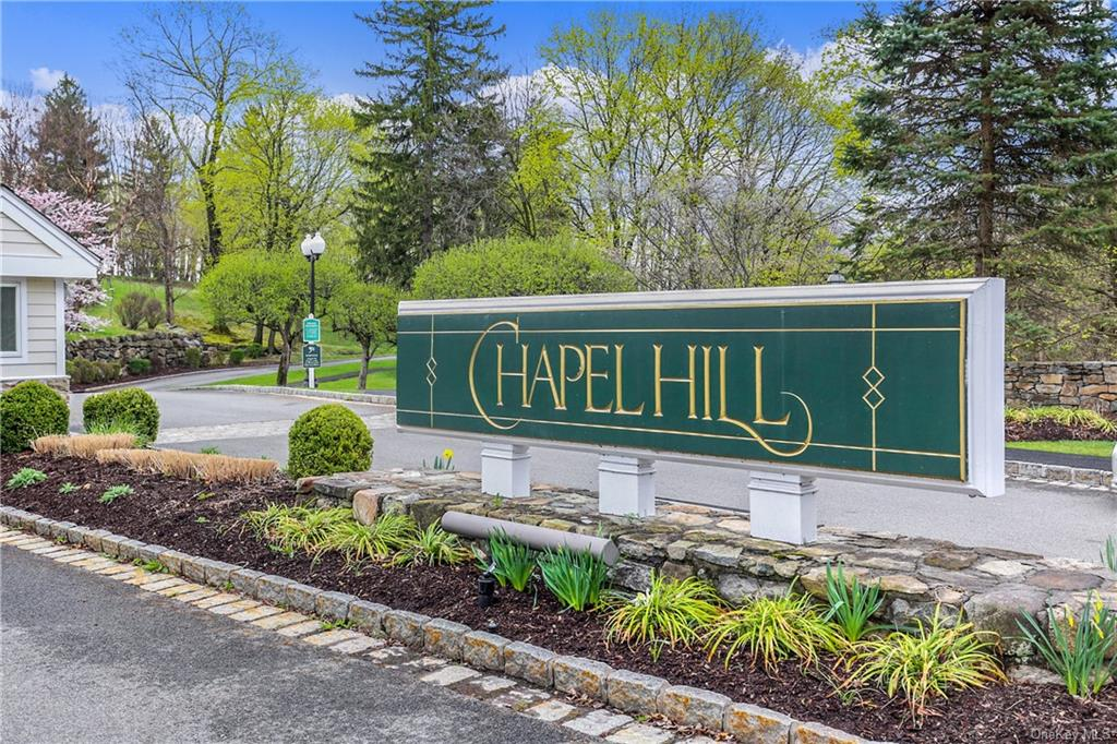Hurry to see this meticulously maintained and move-in-ready home in The Meadows at Chapel Hill. This