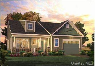 **NEW CONSTRUCTION** 7 MINS TO PEEKSKILL TRAIN AND TOWN.. DON   T MISS THIS OPPORTUNITY TO OWN AN AF