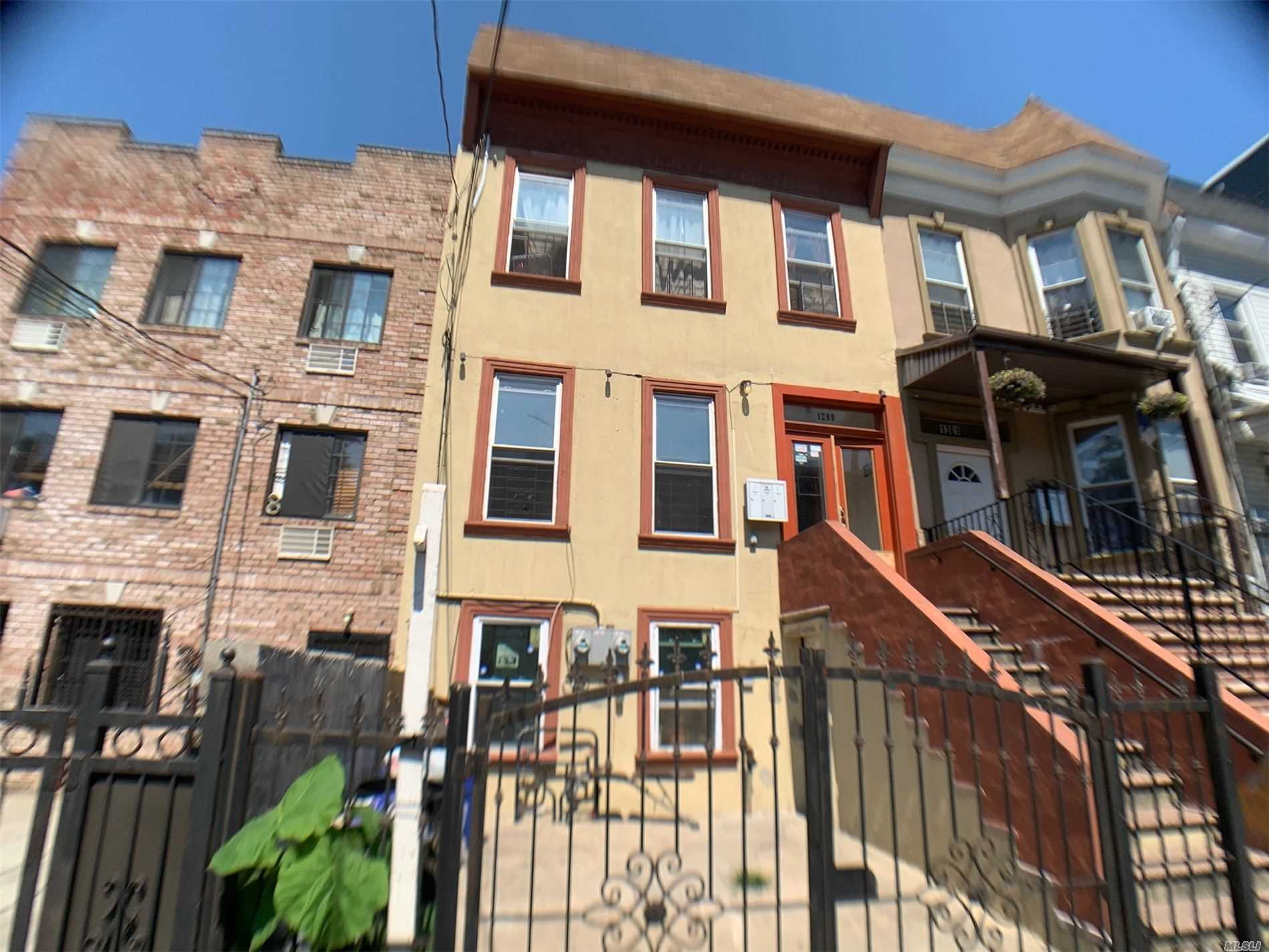 Listing in Bronx, NY