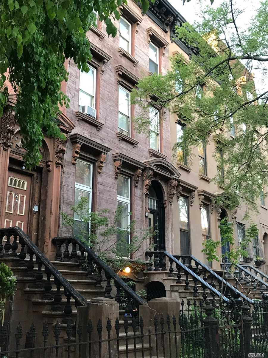 Listing in Prospect Heights, NY