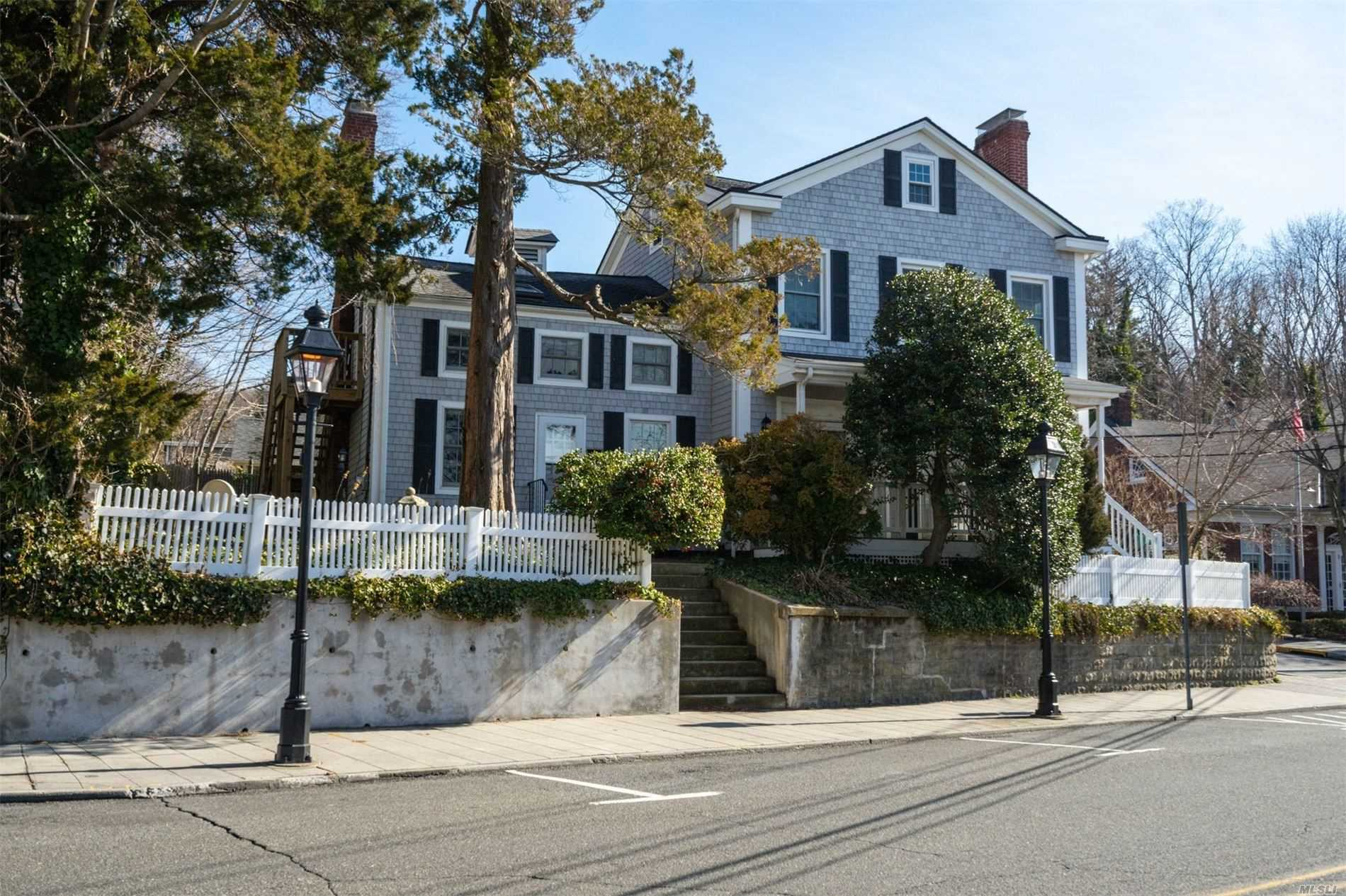 Listing in Port Jefferson, NY