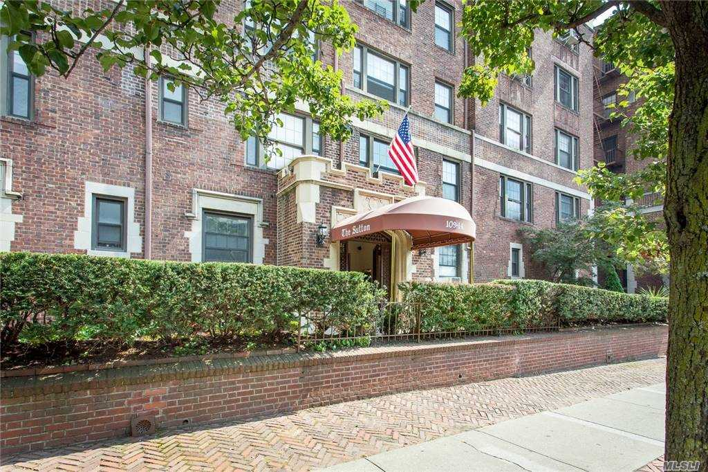 Listing in Forest Hills, NY