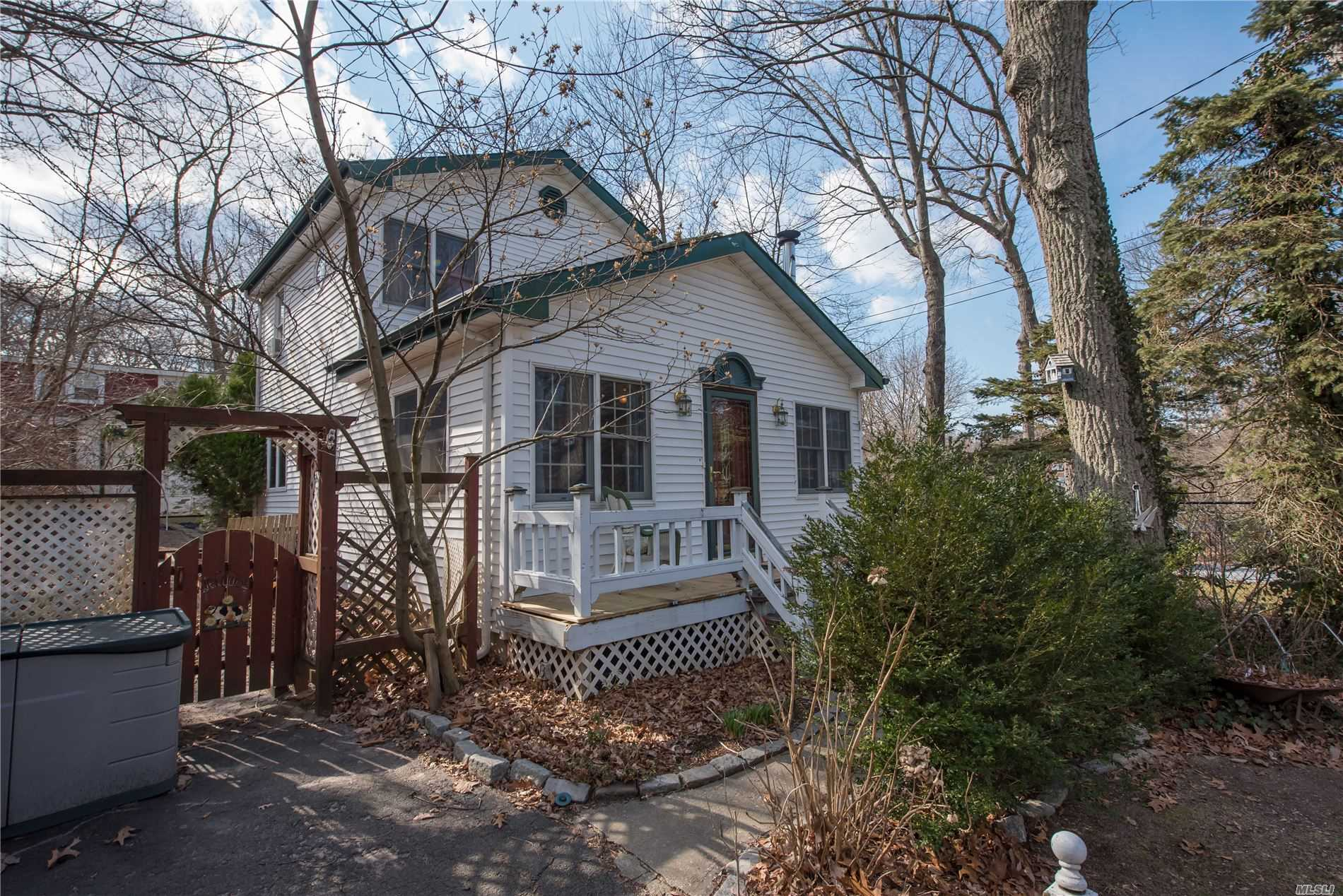Listing in Rocky Point, NY