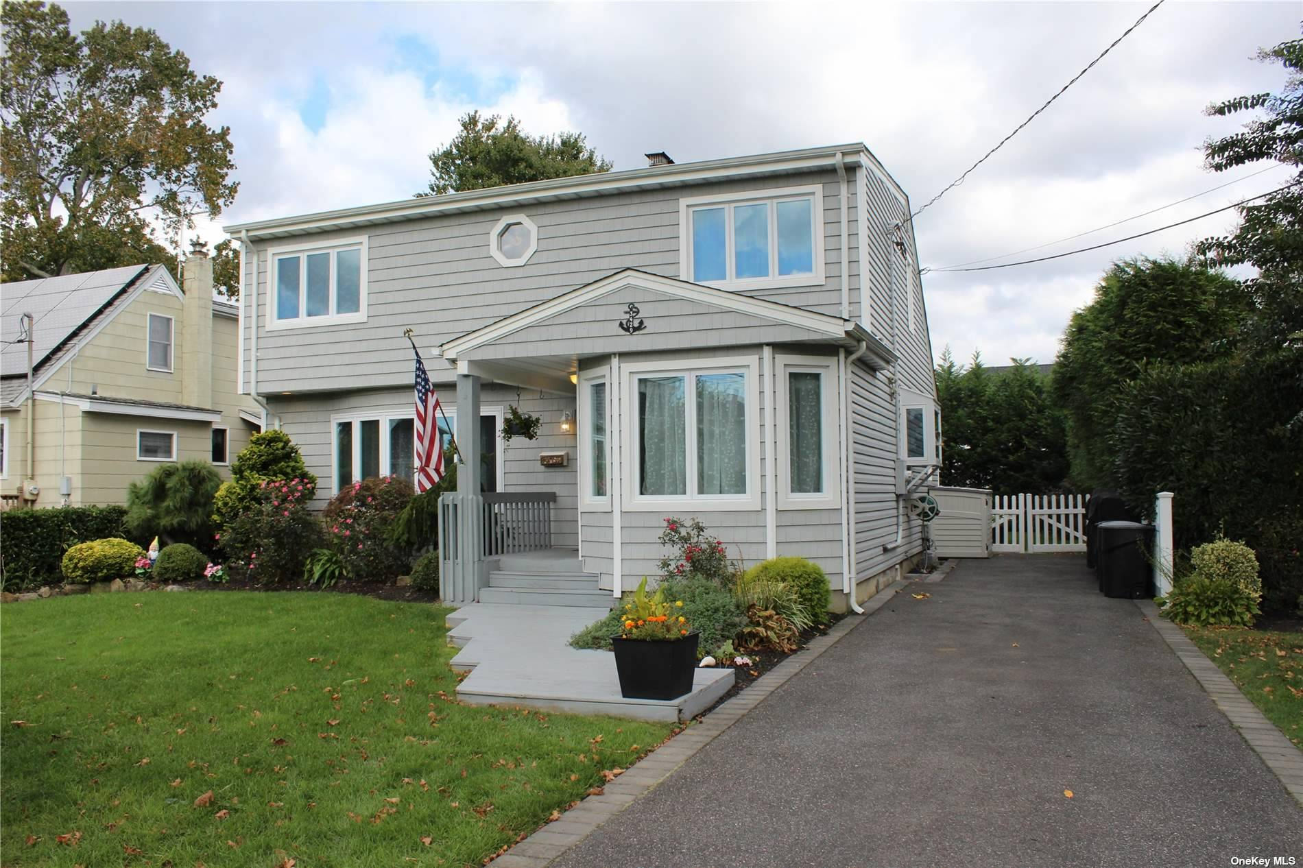 Photo of 3429 Edgerton Avenue, Wantagh, NY 11793, Wantagh, NY 11793
