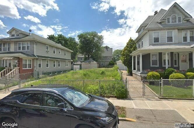 Listing in Flatlands, NY
