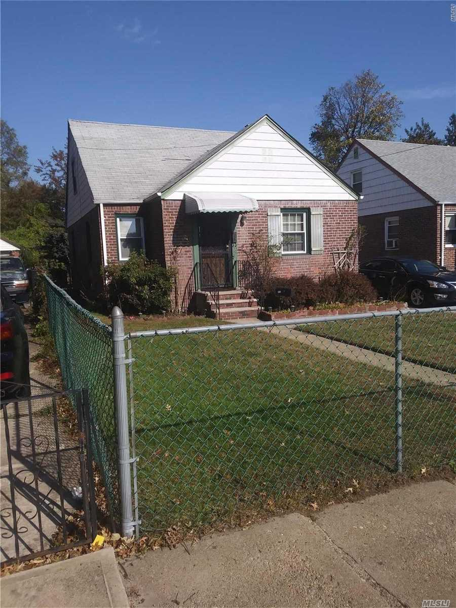 Listing in Laurelton, NY