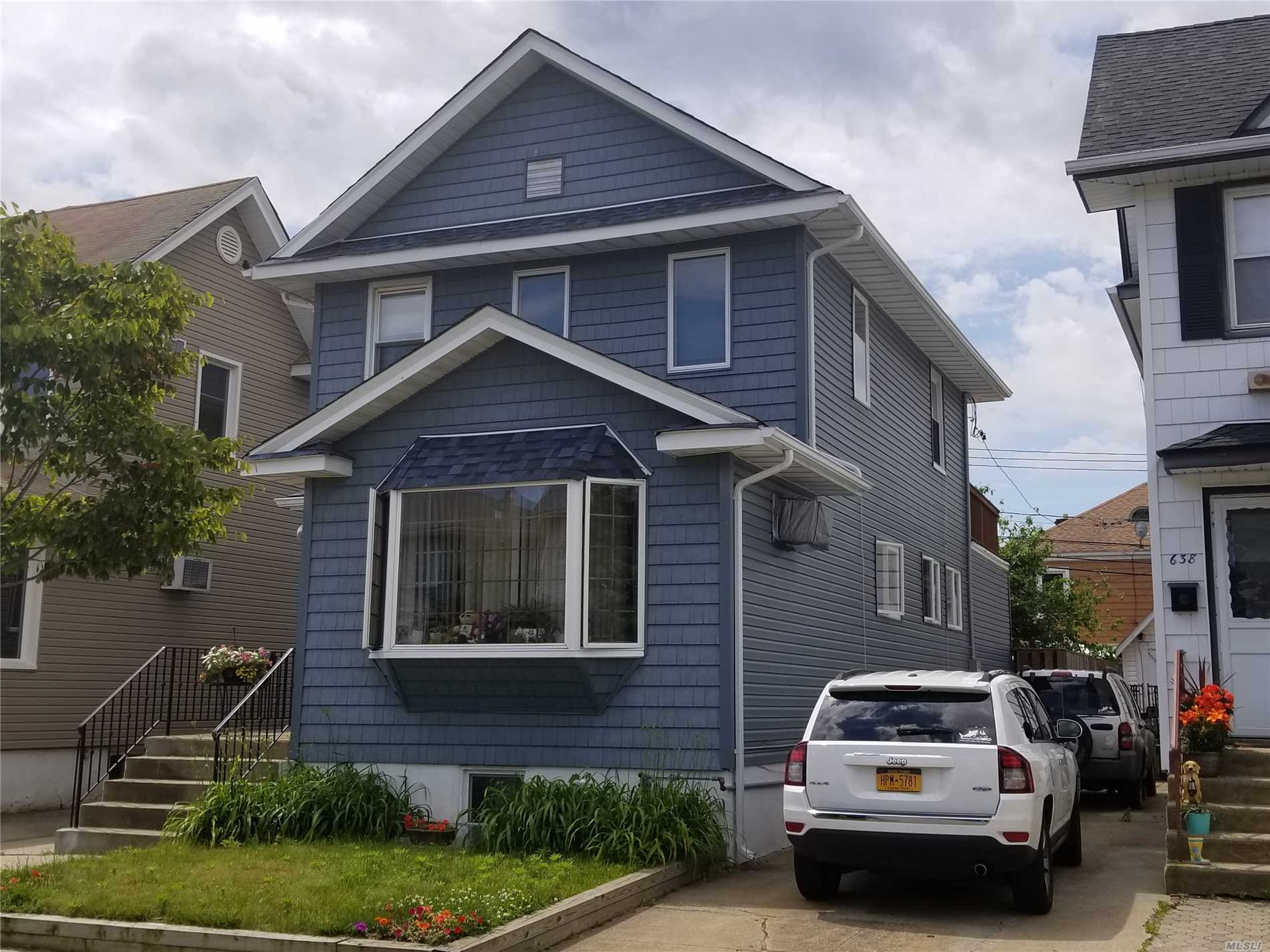 Listing in Long Beach, NY