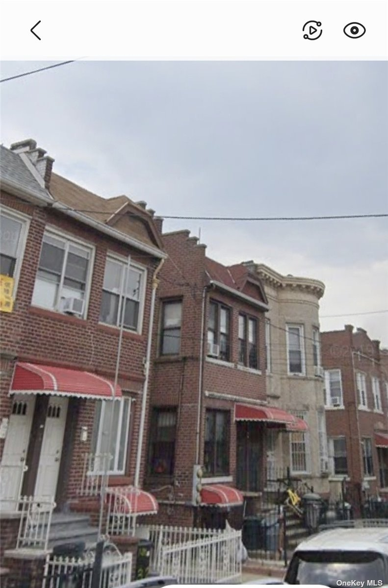 Listing in Sunset Park, NY