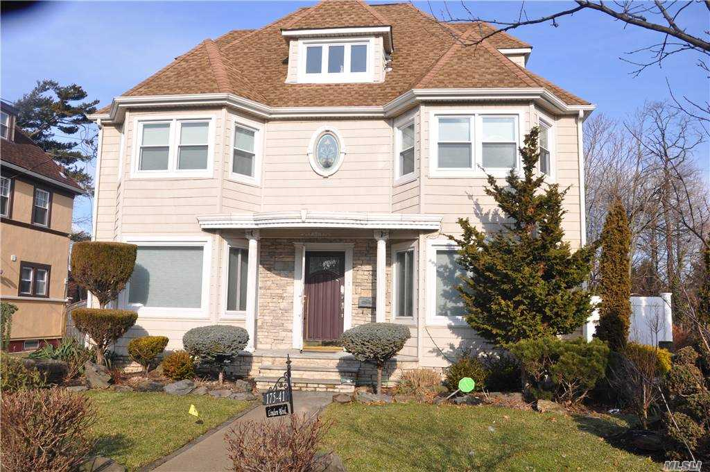 Listing in Addisleigh Park, NY