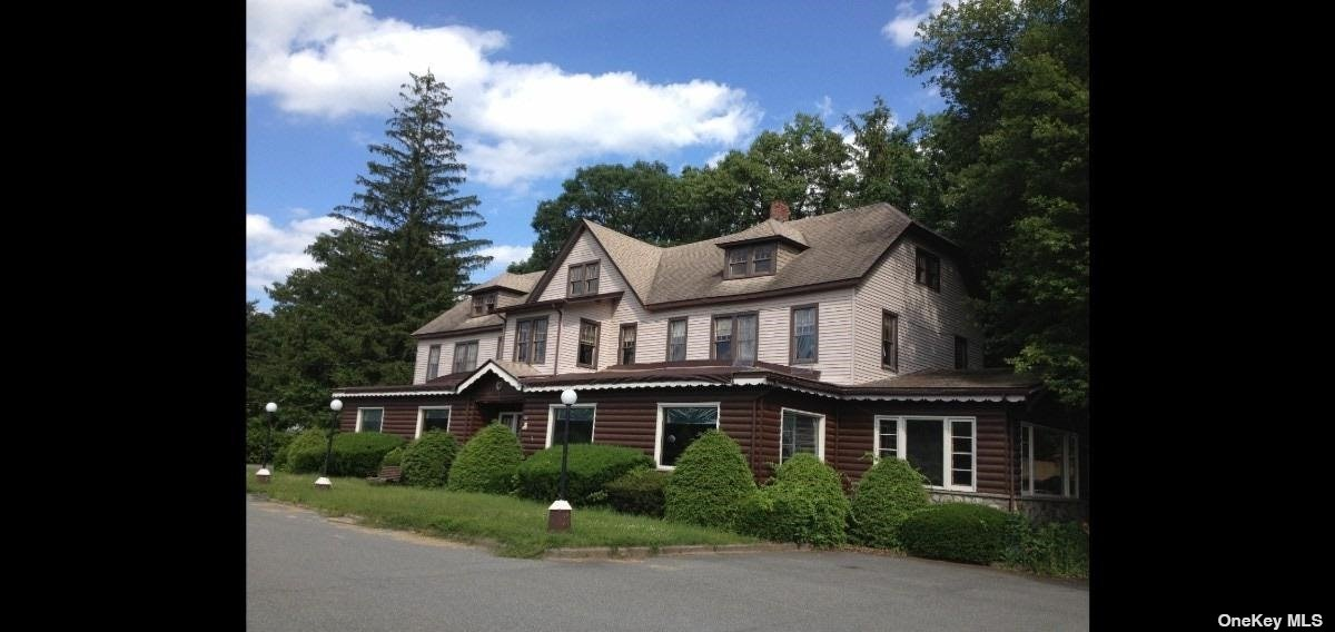 Listing in Port Jervis, NY