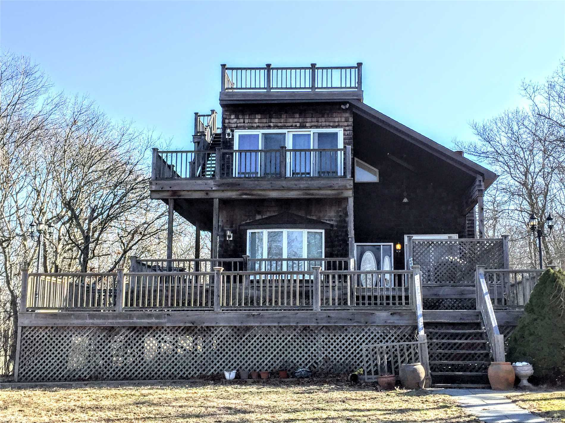 Listing in Southampton, NY