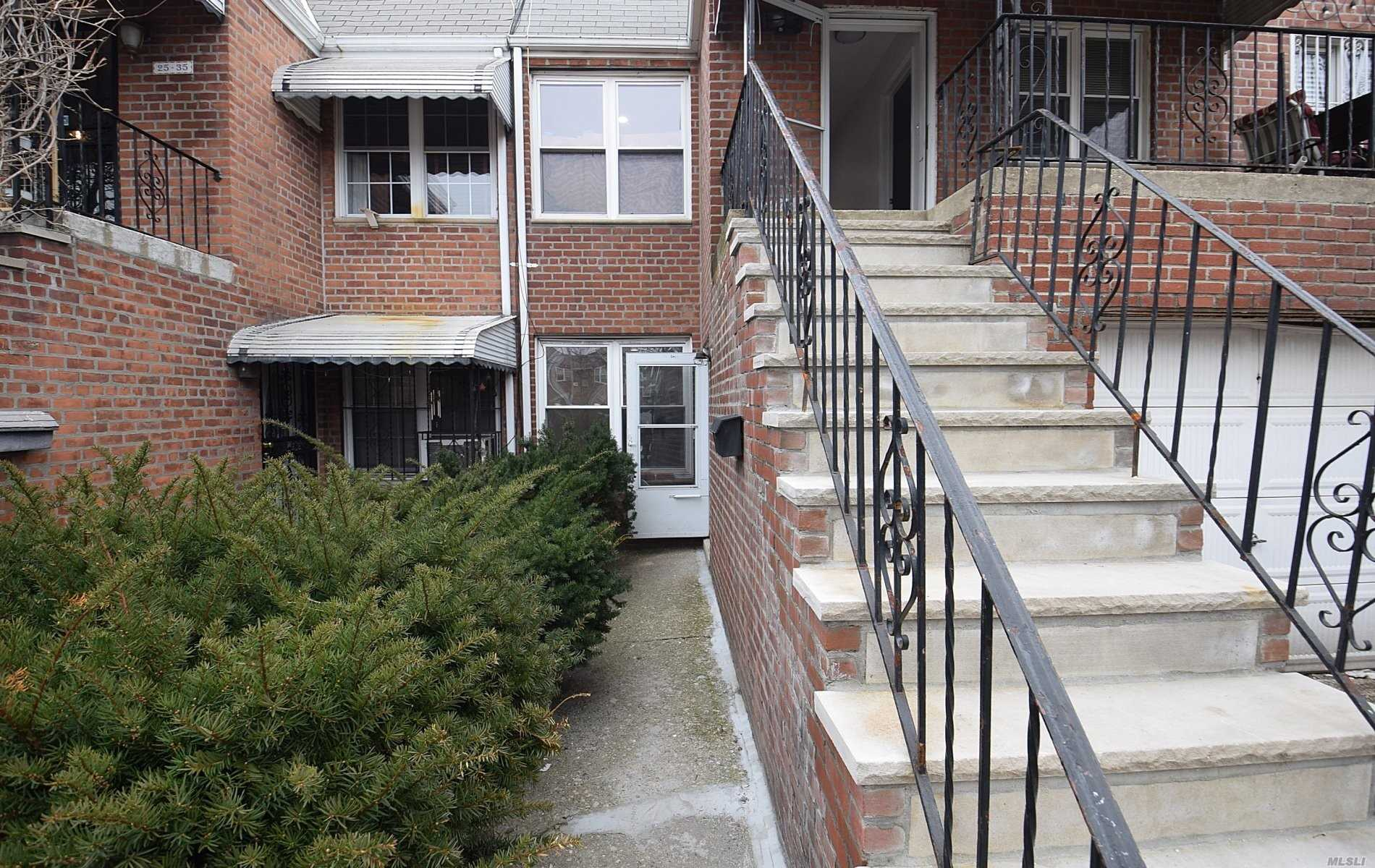 Listing in Jackson Heights, NY